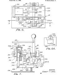 986 International Tractor Wiring Diagram Run Capacitor Ih 1466 Circuit Maker