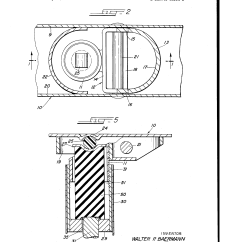 Swivel Chair Inventor Gray Club Patent Us3220687 Biased Tilt Mechanisms Especially