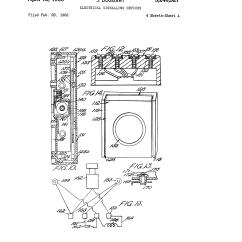 Friedland Doorbell Wiring Diagram Light Fixture Diagrams Bell Somurich
