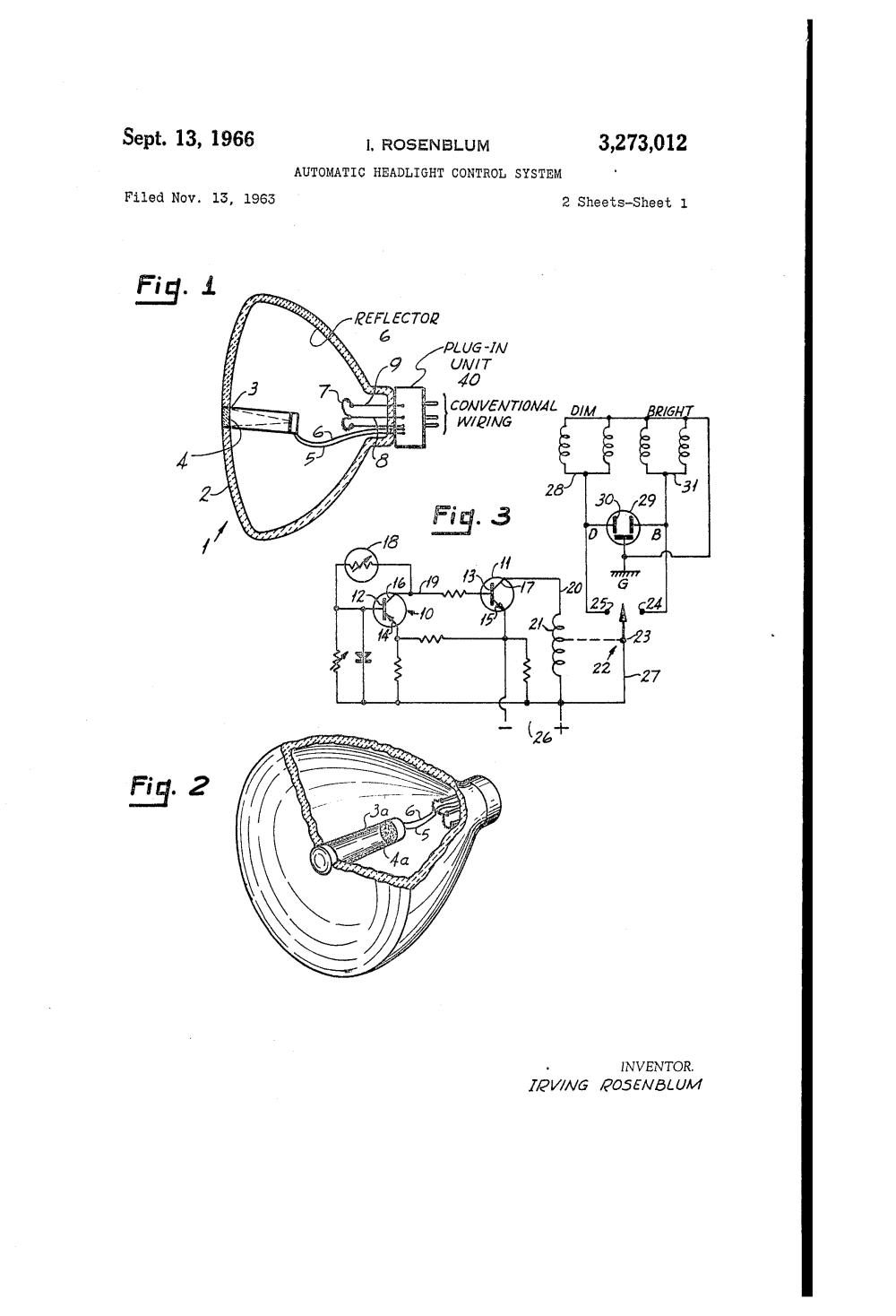 medium resolution of automatic headlight wiring diagram