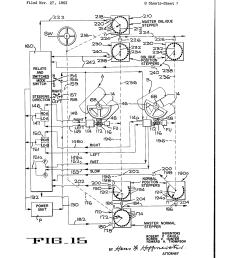 us3280931 6 patent us3280931 modular steered wheel transporter google patents kone crane wiring diagram at cita [ 2320 x 3408 Pixel ]