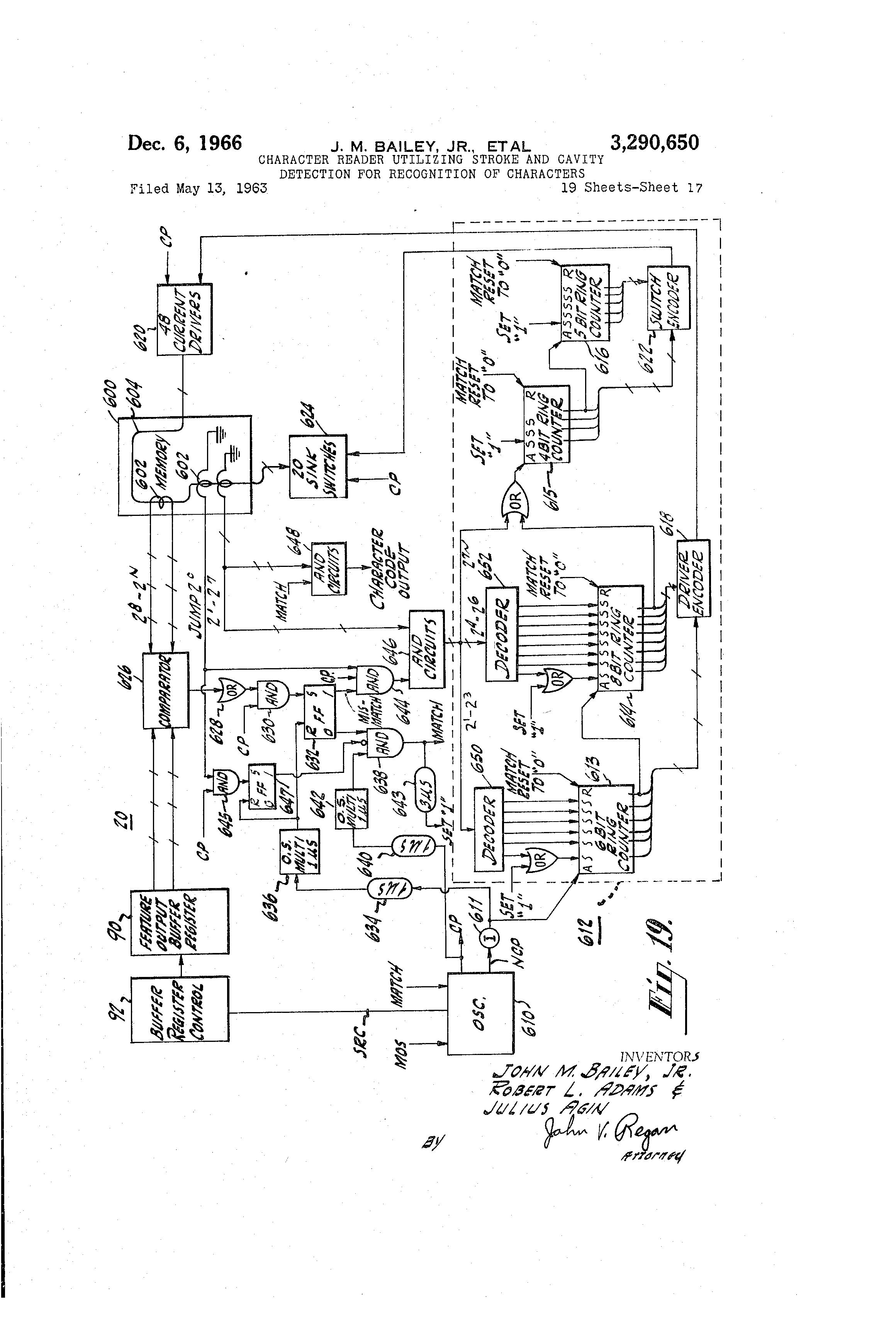 US3290650 16?resize\\\\\\\=665%2C977\\\\\\\&ssl\\\\\\\=1 kone crane wiring diagram konecranes cxt manual \u2022 free wiring Simple Wiring Schematics at panicattacktreatment.co