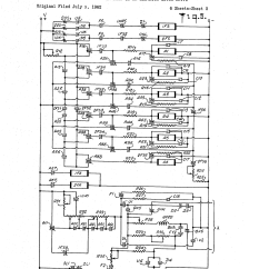 Elevator Electrical Wiring Diagram Two Amp Old Otis Hydraulic