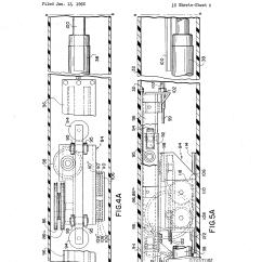 Ba Falcon Trailer Wiring Diagram Automotive Colour Codes Telsta Bucket Truck 34