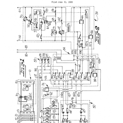 Rheem Air Conditioner Thermostat Wiring Diagram 3 Way Outlet Goodman Heat Pump  Wirdig