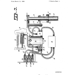 Diagram Of Pneumatic Office Chair S10 Wiring Diagrams Tail Lights Patent Us3368845 Hydraulic Adjustment Barber