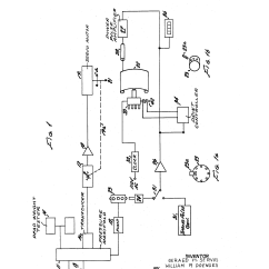 Plumbing Manifold Diagram Club Car Wiring 1993 Patent Us3383905 Hydrostatic Testing System Google Patents