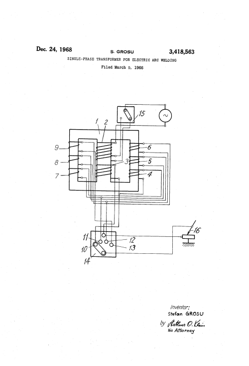 small resolution of arc welding machine diagram