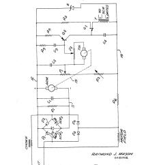 Shunt Motor Wiring Diagram Aprilia Sr 50 2008 Dc Circuit Impremedia