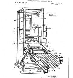 brevet us3451870 continuous plastic bag making machine google brevets [ 2320 x 3408 Pixel ]