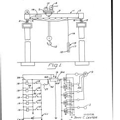 Coffing Hoist Wiring Diagram Ford Econoline Radio 2 Ton Best Library
