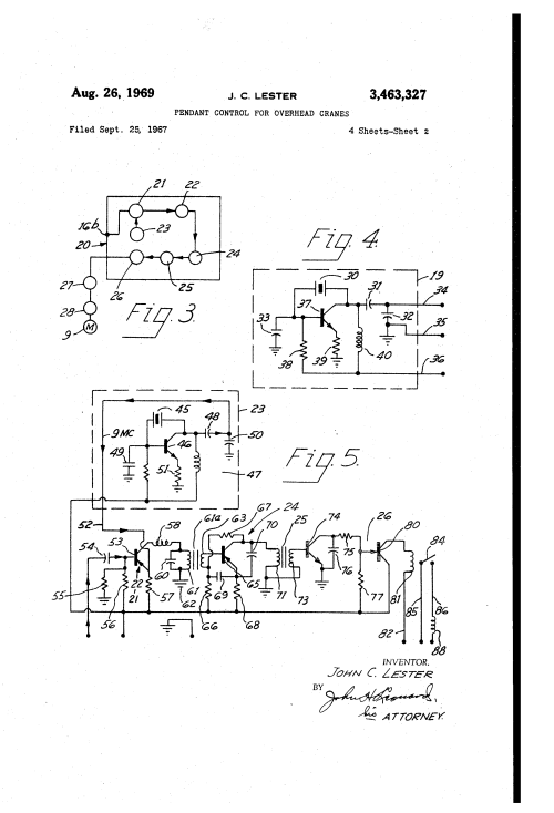 small resolution of hoist control wiring diagram online wiring diagrampatent us3463327 pendant control for overhead cranes google patentshoist control