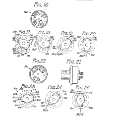 Wiring Diagram For Mtd Ignition Switch Nest Smoke Detector Patent Us3497644 - Electrical Switches Google Patents