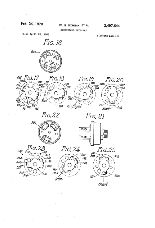 small resolution of  us3497644 2 patent us3497644 electrical switches google patents delta systems ignition switch wiring diagram at cita