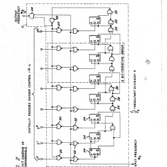 Digital Frequency Counter Block Diagram Ground Fault Circuit Interrupter Wiring Patent Us3551826 Multiplier And