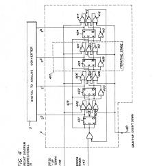 Digital Frequency Counter Block Diagram Wiring Ford F150 Radio Patent Us3551826 Multiplier And