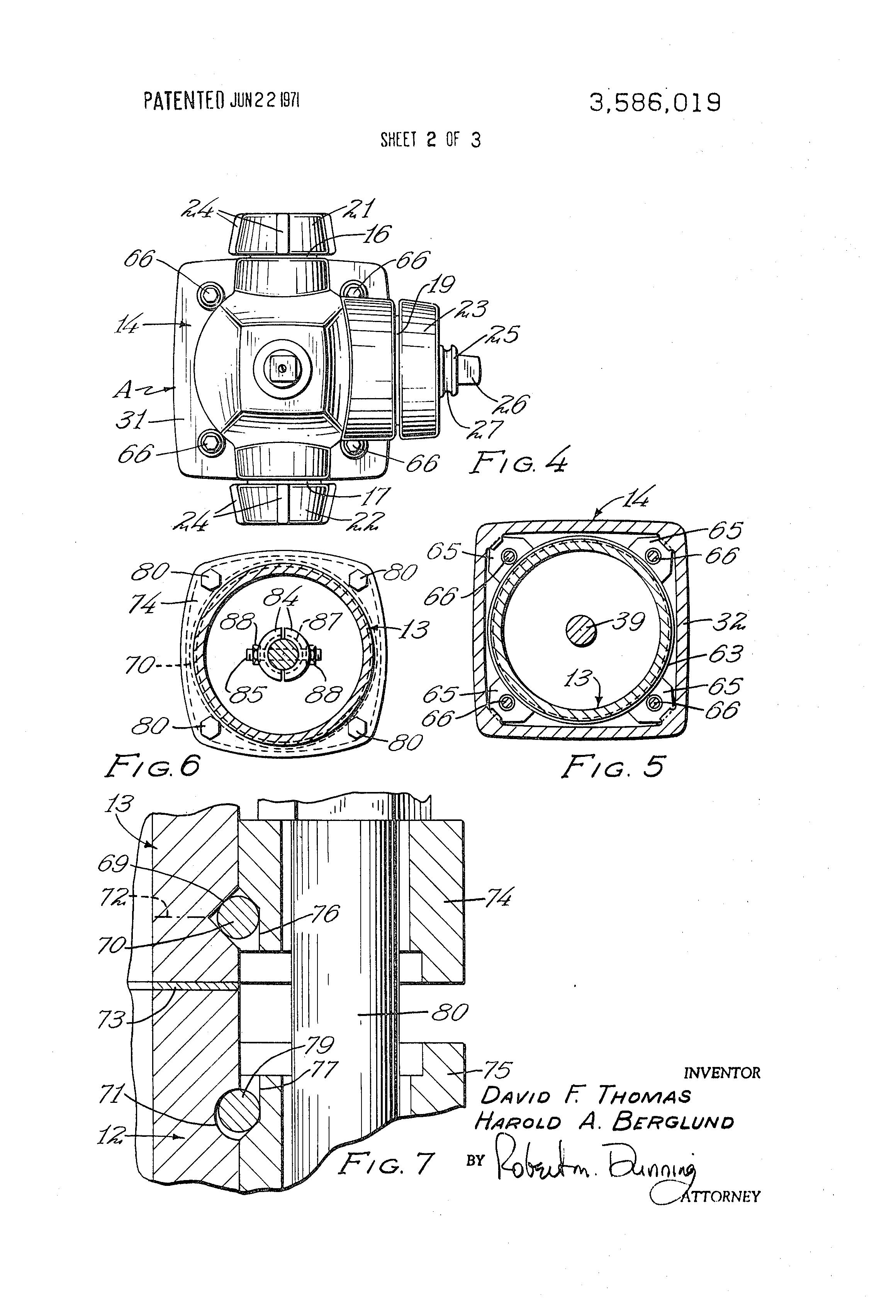 Mueller Centurion Fire Hydrant Parts