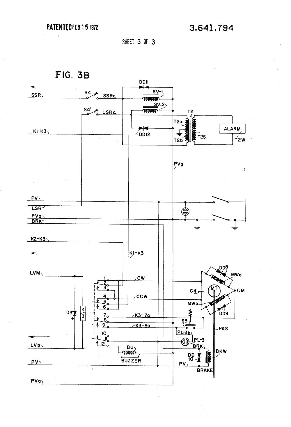 medium resolution of true t 23 wiring diagram
