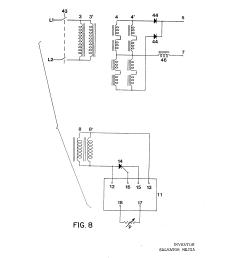 patent us3665150 electrical welding machine having amperage  [ 2320 x 3408 Pixel ]