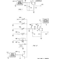Detailed Neuron Diagram Chevy Tilt Steering Column Google Wiring Diagrams Lose Patente Us3691400 Unijunction Transistor Artificial