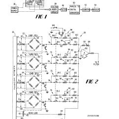 Strain Gauge Wiring Diagram Lifan 125 Patent Us3692129 Load Cell Weighing Systems Google Patents