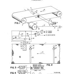 conveyor belt diagram mold conveyor belt condition monitoring [ 2320 x 3408 Pixel ]