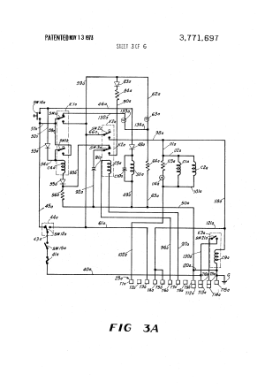 Patent US3771697  Remote control fluid dispenser  Google