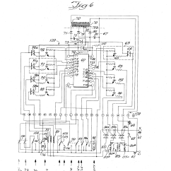 Nurse Call Wiring Diagram 12 Lead Three Phase Motor Rauland Responder 5 34
