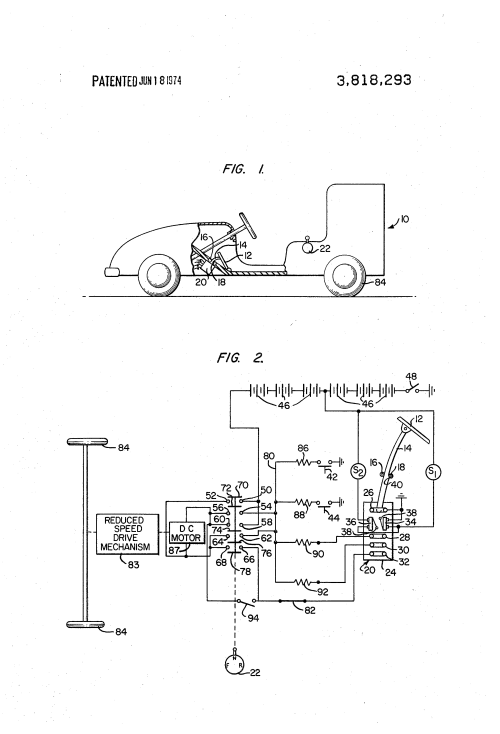 small resolution of par car ignition switch wiring diagram 48 volt columbia par car with sevcon controller