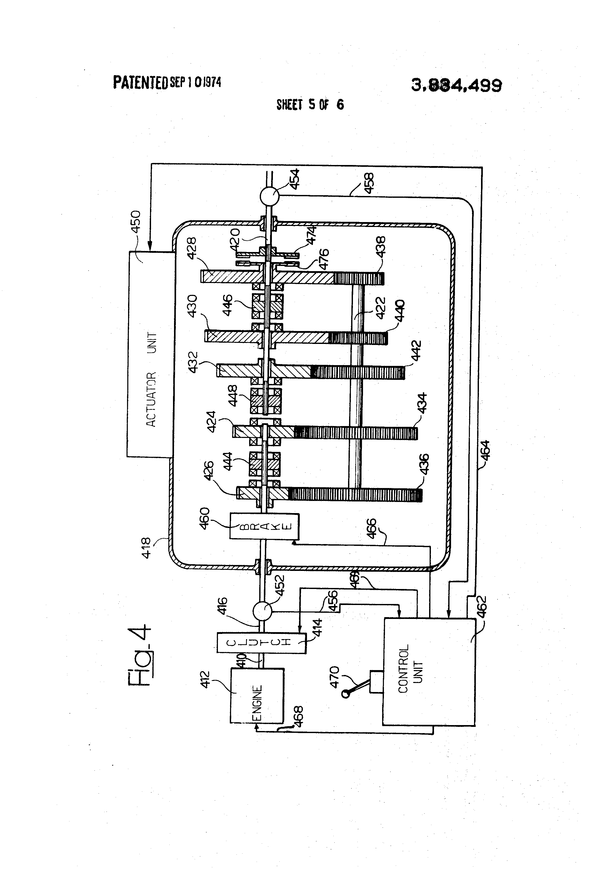 wiring diagram for jinma 284 tractor rollover wiring