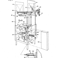 Franklin Electric Motor Wiring Diagram For 2002 Ford Explorer Patent Us3844299 - Control Circuit Dishwasher Google Patents
