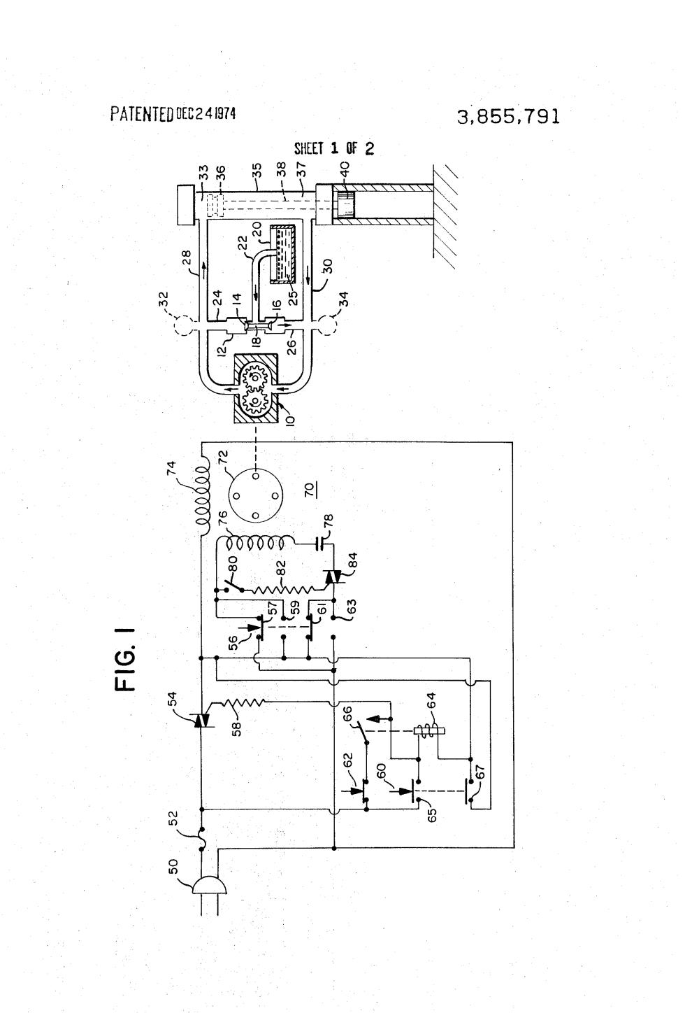 medium resolution of patent us3855791 reversible motor hydraulic control system google patents