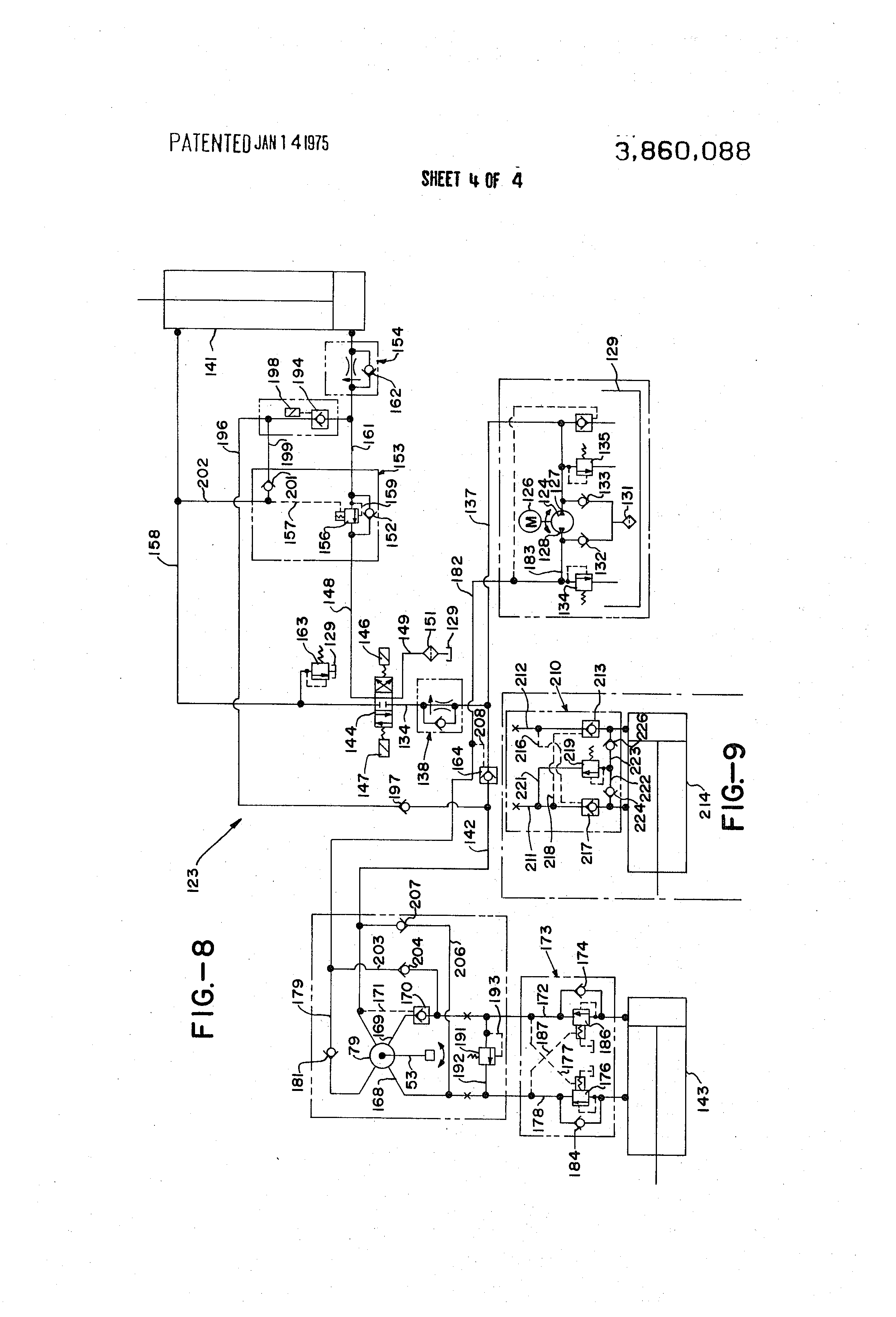 Altec Bucket Truck Hydraulic Schematic