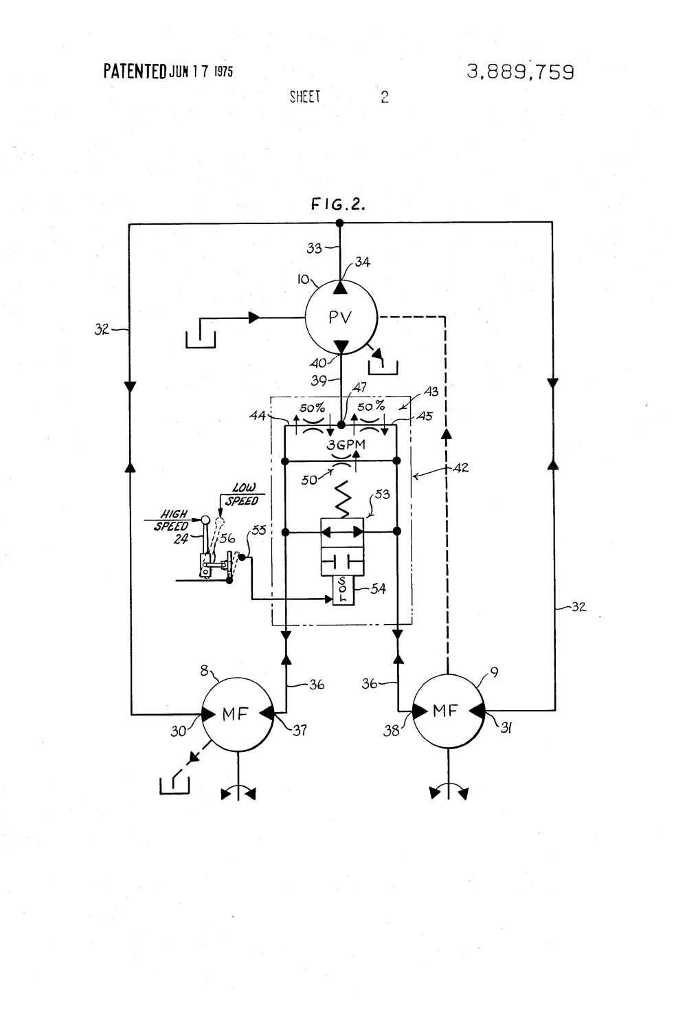 medium resolution of volt electric hydraulic pump wiring diagram circuit diagrams image wiring a leviton gfci combination switch furthermore patent us6469881