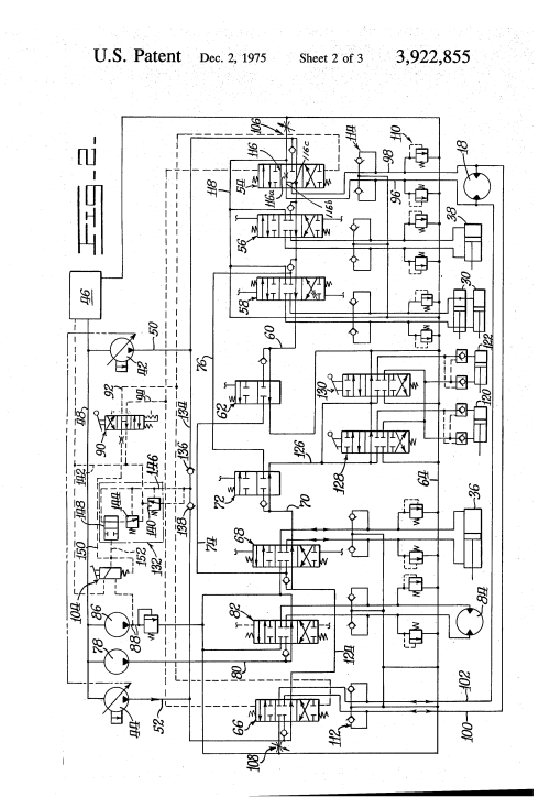 small resolution of 580 case backhoe hydraulic valve diagram 580 free engine 530 case tractor wiring diagram case 480