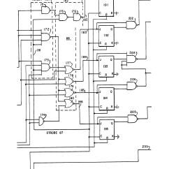Fire Alarm Schematic Diagram 84 Virago Wiring Cl A Panel Circuit