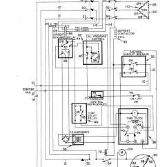 Paragon Defrost Timer Wiring Diagram Gas Furnace 8145 20 Free Engine