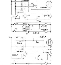 overhead crane pendant wiring diagram diagrams wiring patent us3971971 electric hoist control and braking [ 2320 x 3408 Pixel ]