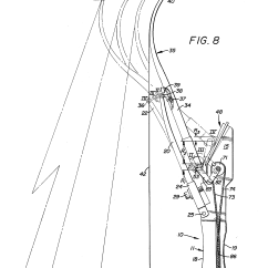 Archery Bow Diagram Wiring Photoelectric Switch Patent Us3981290 Compound Google Patents
