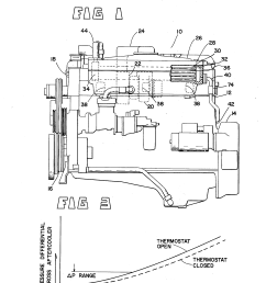 patent us4000725 aftercooler coolant flow control for internal 54 supercharged engine cooling diagram [ 2320 x 3408 Pixel ]