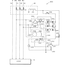 Shunt Signal Wiring Diagram 2004 Ford Explorer Trailer Patent Us4060843 Protection Circuit For Multiple Phase