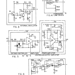 Earth Fault Loop Impedance Diagram Influenza Venn Patent Us4061891 Test Instrument For Determining