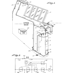 patent us4119087 solar water heating system google patents system google patents on wiring solar panels in series and parallel [ 2320 x 3408 Pixel ]