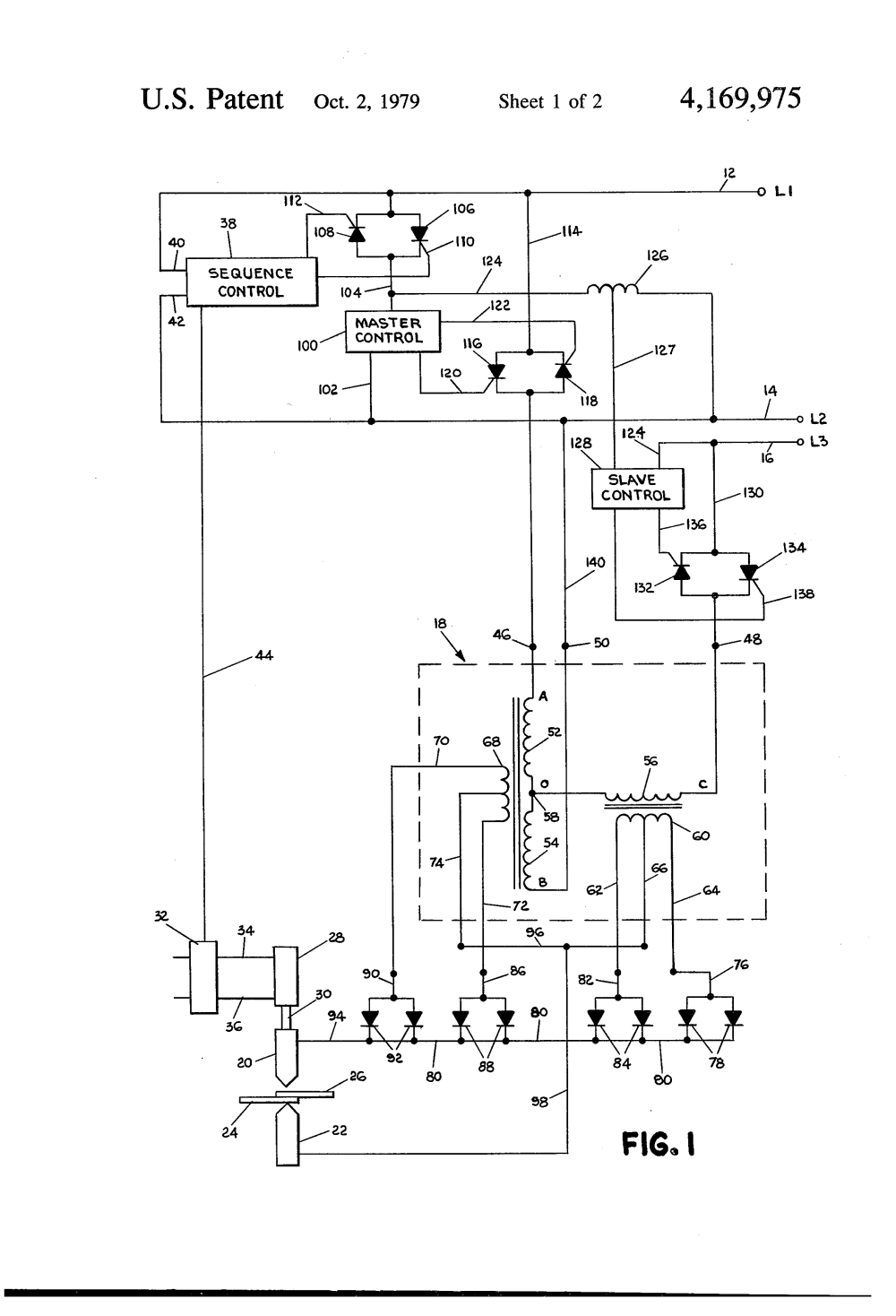 medium resolution of two phase welding transformer circuit diagram 45 wiring arc welding transformer winding diagram