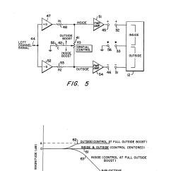 Series Speaker Crossover Wiring Diagram 2002 7 3 Powerstroke Glow Plug Relay Bose 901 Iv Somurich