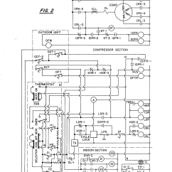 Dayton Gas Heater Wiring Diagram 2003 Ford Escape Exhaust System Electric Unit