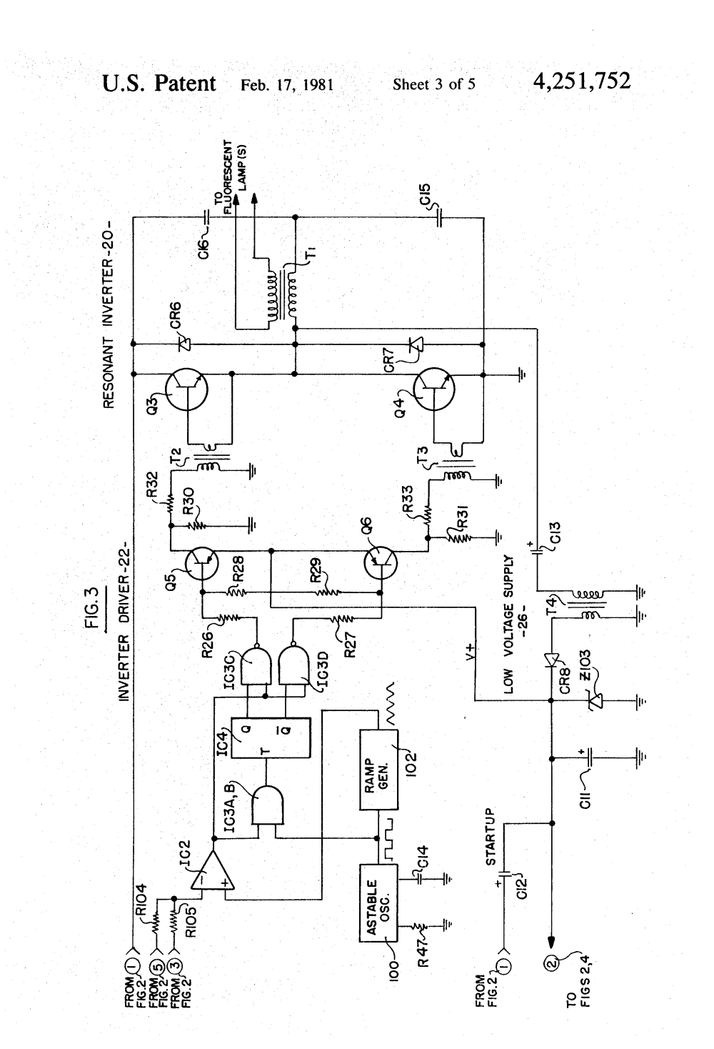 medium resolution of advance ballast wiring diagram google 3 lamps ballast wiring diagram series solid state relay electronic circuit