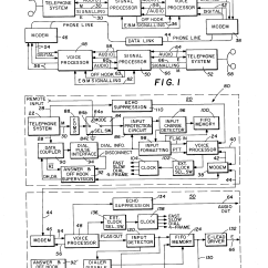 Rotary Dial Telephone Wiring Diagram Remote Start Diagrams Phone Schematic Library Circuit Flip Flop