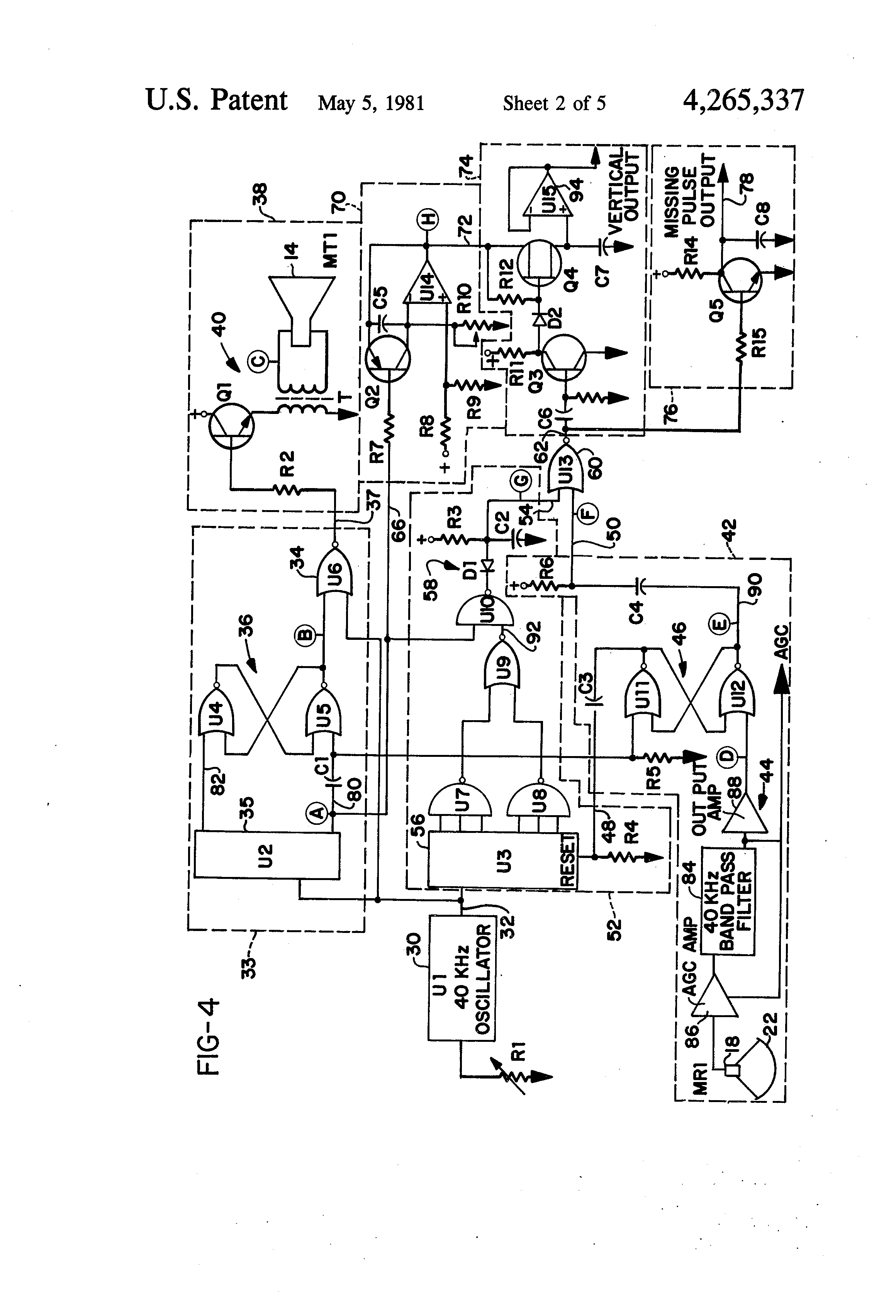 US4265337 2?resize\\\\\\\=665%2C977 yale chain hoist wiring diagram wiring diagrams liftket chain hoist wiring diagram at mifinder.co