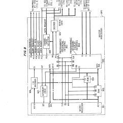 Nurse Call System Wiring Diagram Modern House Patent Us4275385 Infrared Personnel Locator